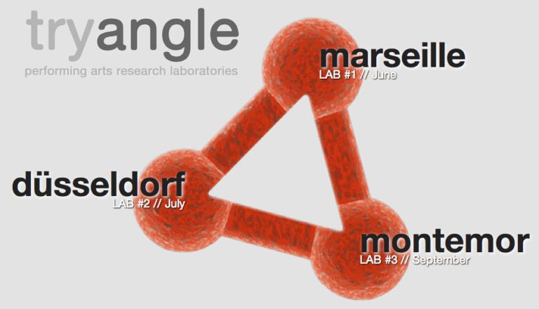 Try Angle – laboratoire européen de recherche artistique