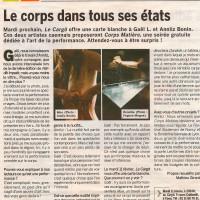 Côté Caen - 5 février 2014