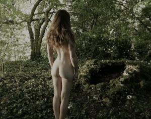 Rituel / Terre, mon premier court métrage érotique